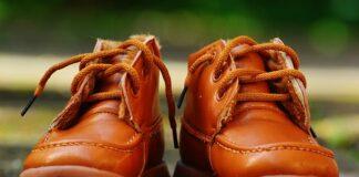 buty przejściowe dla dzieci - jakie kupić?