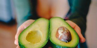 Awokado – pomysł na dietetyczną przekąskę